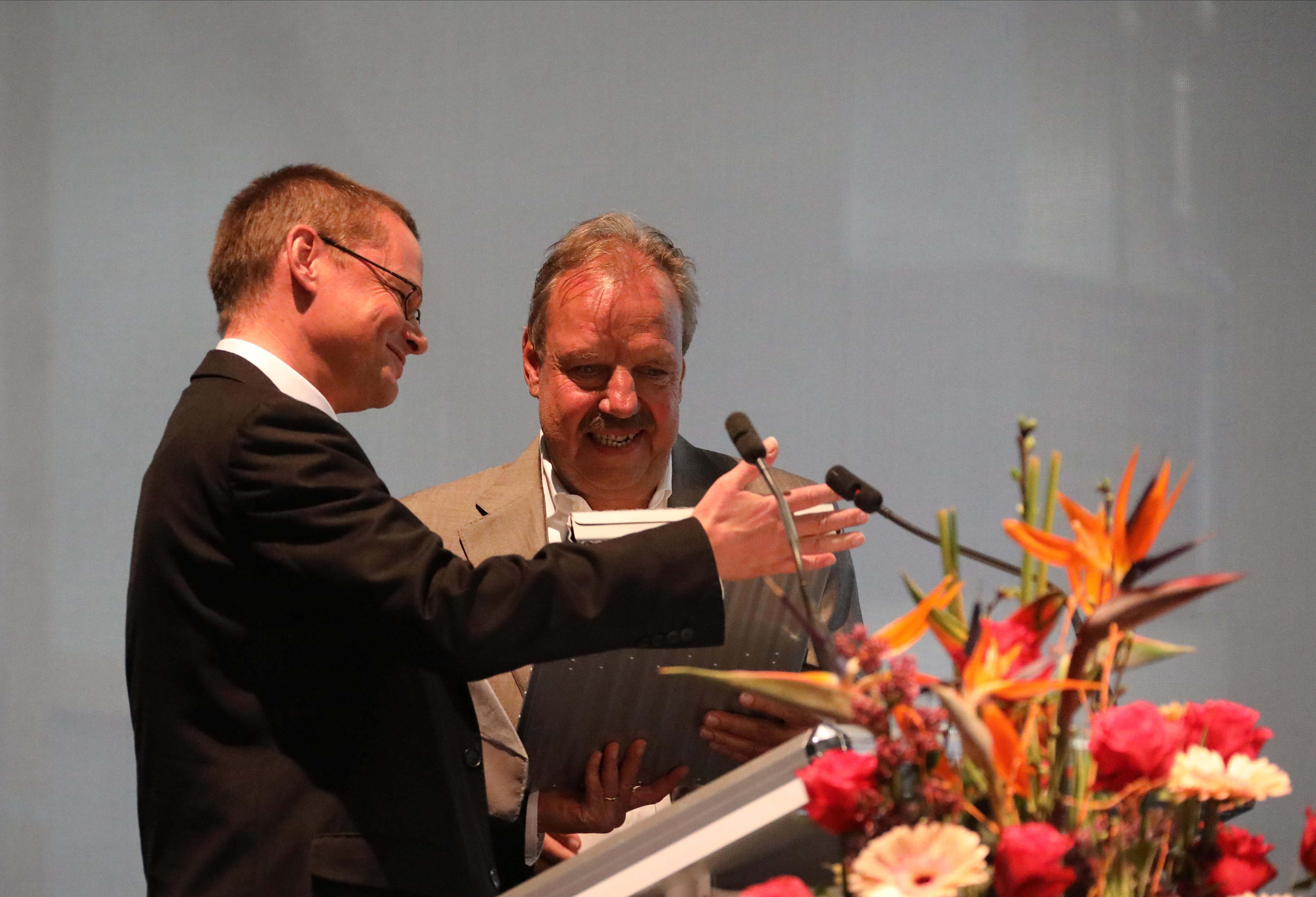 Dieter Bürgi